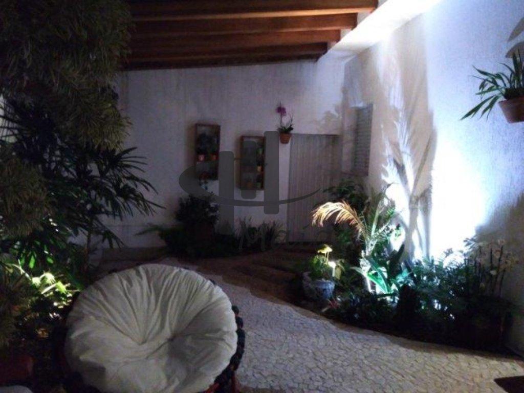 Locação Casa Sao Caetano do Sul Santa Paula Ref: 27980